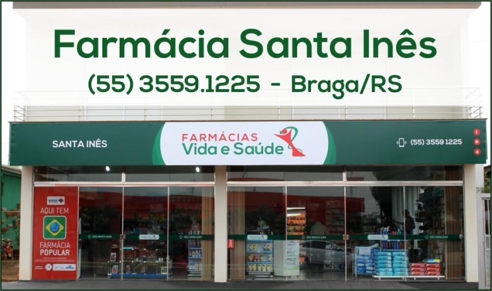 Farmácia Santa Inês