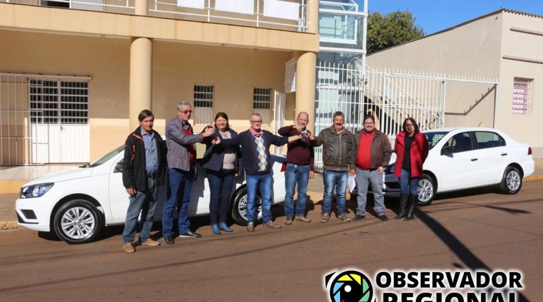 Braga: Administração Municipal adquire 03 veículos novos