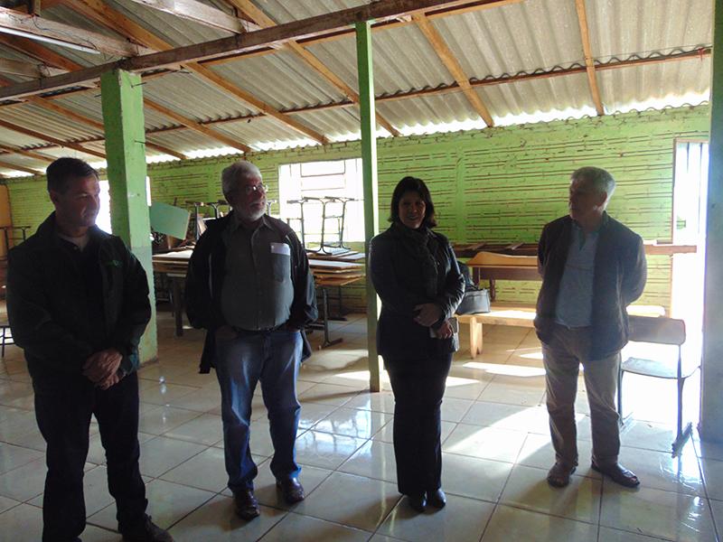 Redentora: Administração Municipal promove curso de Gestão Rural