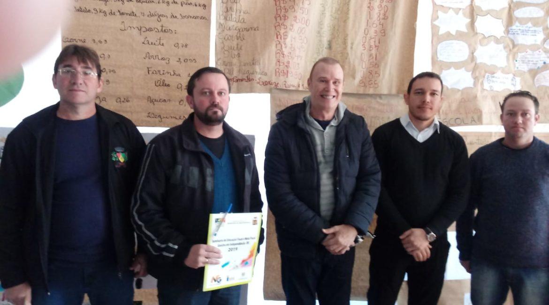 Braga: Servidores participam do Seminário Regional de Educação Fiscal em Independência