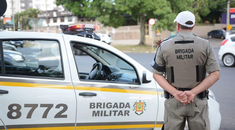 Municípios do RS terão pelo menos cinco Policiais Militares
