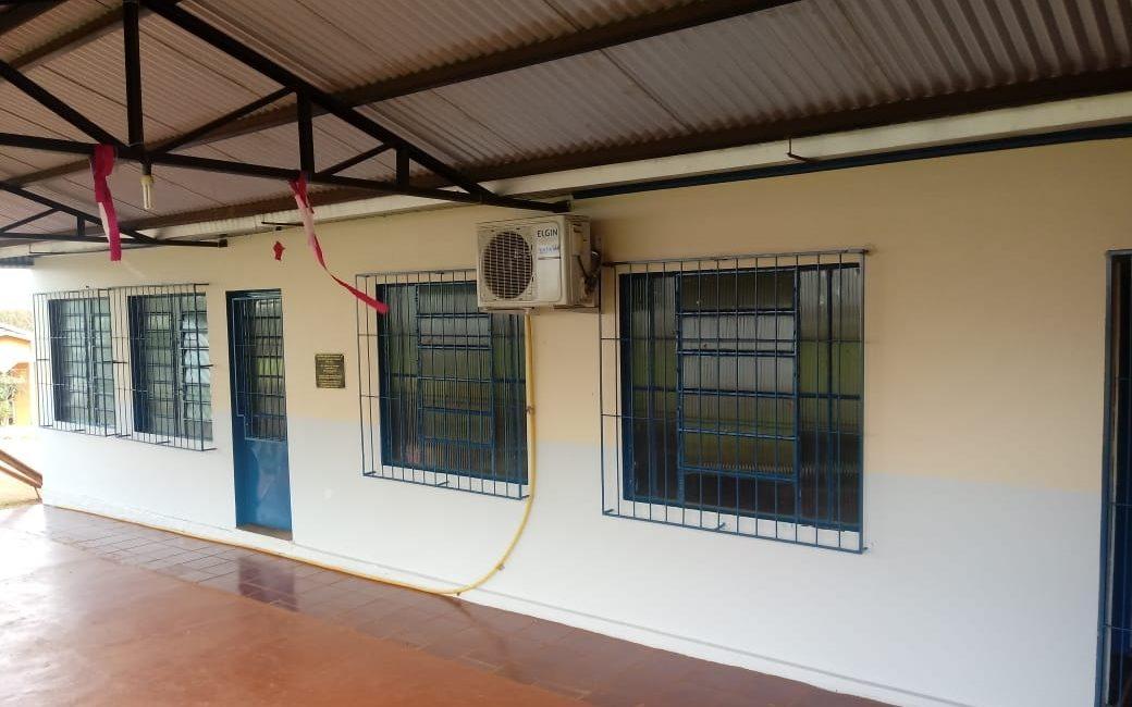 Redentora: Administração Municipal está investindo na recuperação das Escolas Municipais