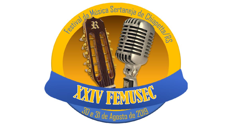 Confirmada a 24ª edição do Festival da Música Sertaneja de Chiapetta