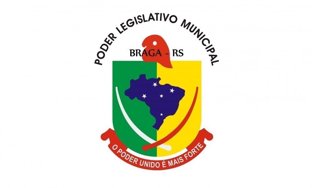 Confira a Pauta da 20ª Sessão Ordinária de 2020 da Câmara de Vereadores de Braga