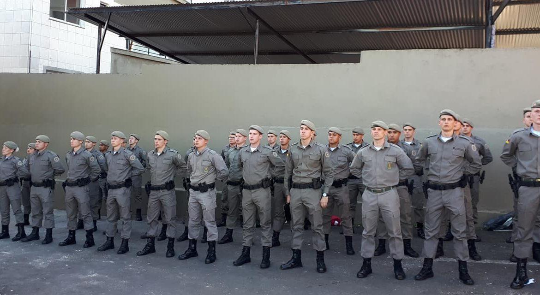 Comando Regional Fronteira Noroeste recebe 34 novos soldados