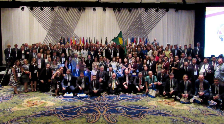 Sicredi encerra participação na Conferência Mundial do Woccu, maior evento do segmento de Cooperativismo de Crédito do mundo