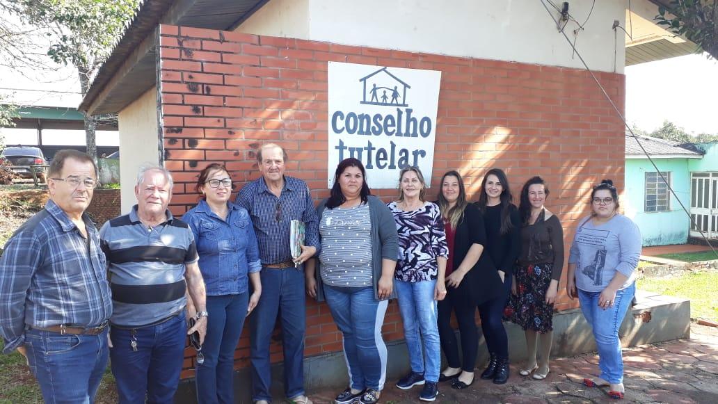 Braga: Confira os números dos candidatos a Conselheiro Tutelar