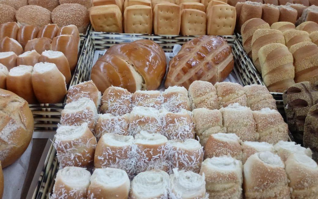 Feira de Pães no Super Roque em Braga!
