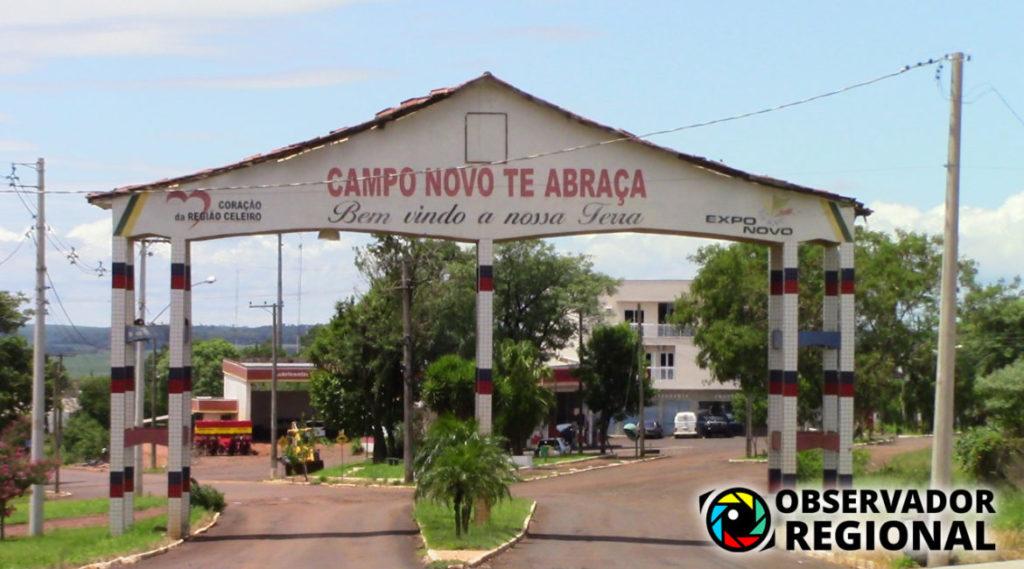 Campo Novo: Local de instalação da usina de etanol será definida está semana