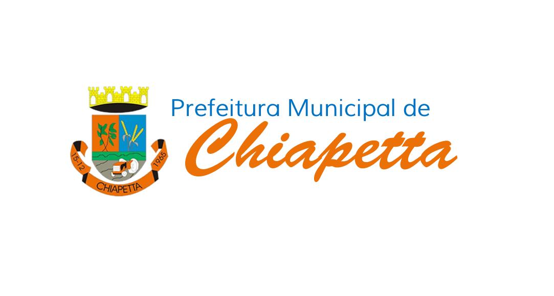 Prefeitura de Chiapetta começa a emitir Carteira de Identidade e de Trabalho