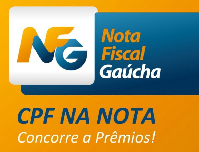 Chiapetta: Confira os ganhadores do sorteio da Nota Fiscal Gaúcha do mês de Julho