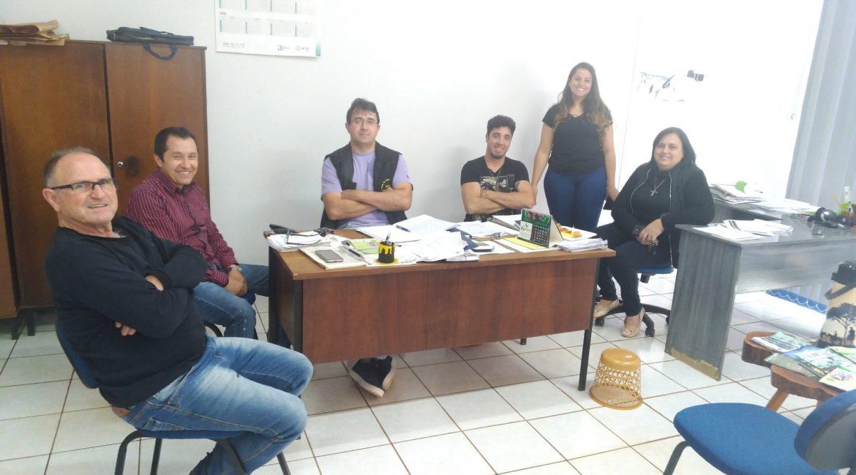 Coronel Bicaco: Conselho de Proteção Ambiental aprova a distribuição de mudas de árvores para as calçadas urbanas do município