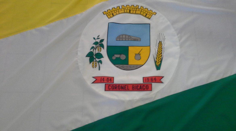Informativo da Câmara de Vereadores de Coronel Bicaco – 25ª Sessão, 23ª Ordinária