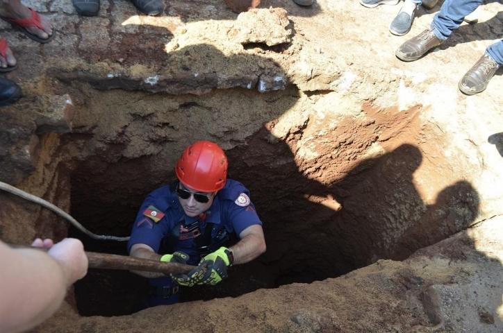 Prefeito de Ibirubá afirma que prioridade é desvendar mistério dos túneis antes de pensar em explorar turismo