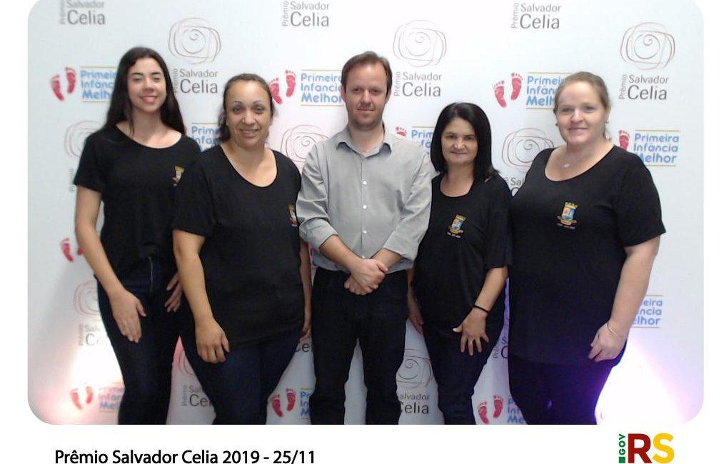 Chiapetta: Integrantes do PIM participam do Seminário Internacional da Primeira Infância