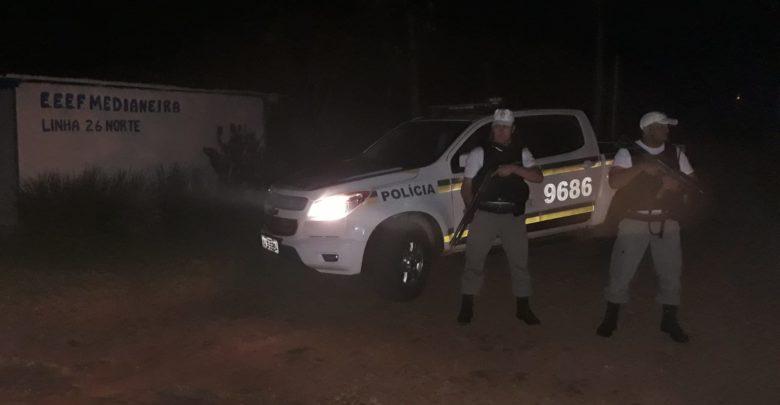 Brigada Militar retoma patrulha rural em Ajuricaba e Nova Ramada