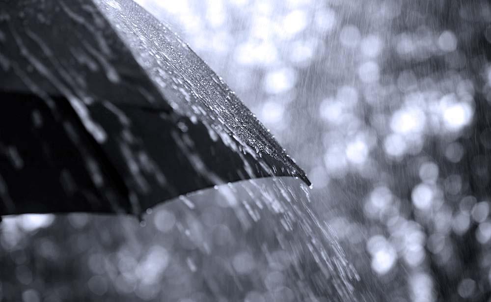 Frente fria traz chance de chuva em todo o Rio Grande do Sul