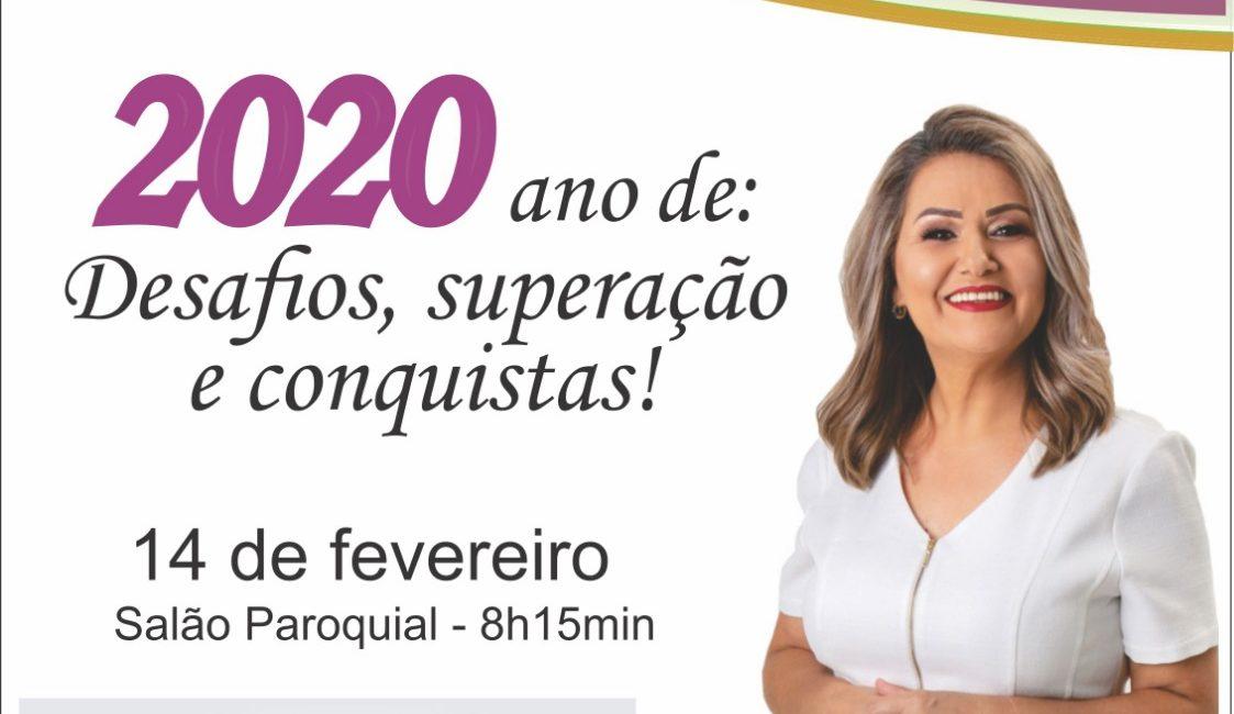 """Miraguaí: Rede de apoio à criança e adolescente lançará o """"PROJETO CUIDANDO DE QUEM CUIDA"""" no Ano 2020"""