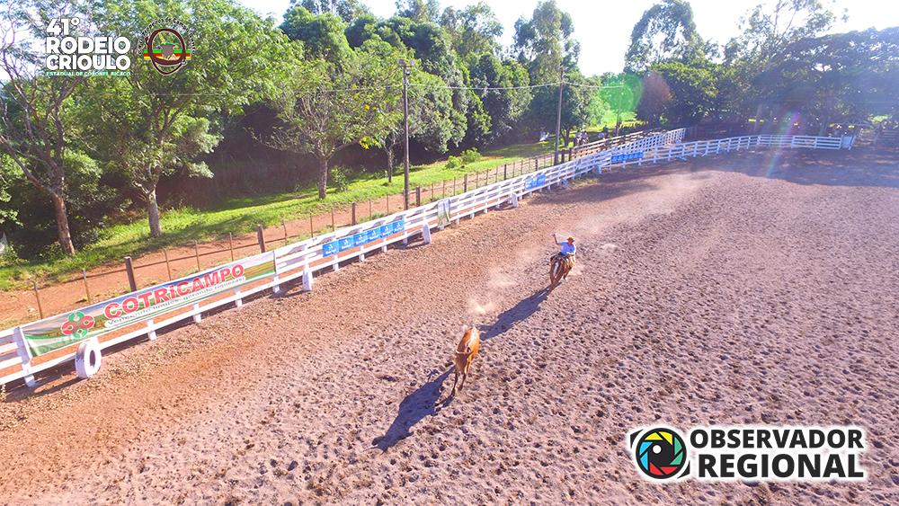 Coronel Bicaco: Conheça os campeões do 41º Rodeio Crioulo do CTG Tropeiros de Campo Santo