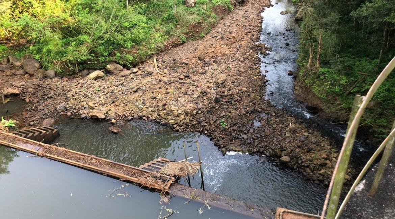 FW e Caiçara têm abastecimento de água interrompido