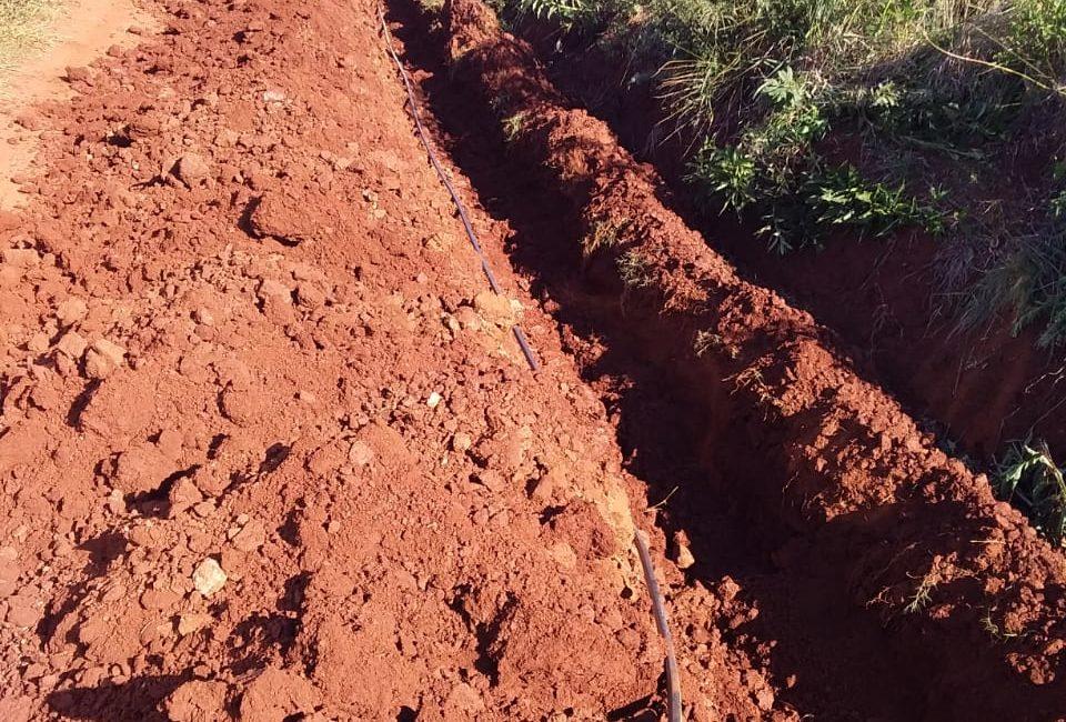 Braga: Administração Municipal investe em saneamento básico