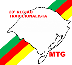 20ª Região Tradicionalista emite portaria suspendendo eventos e encontros