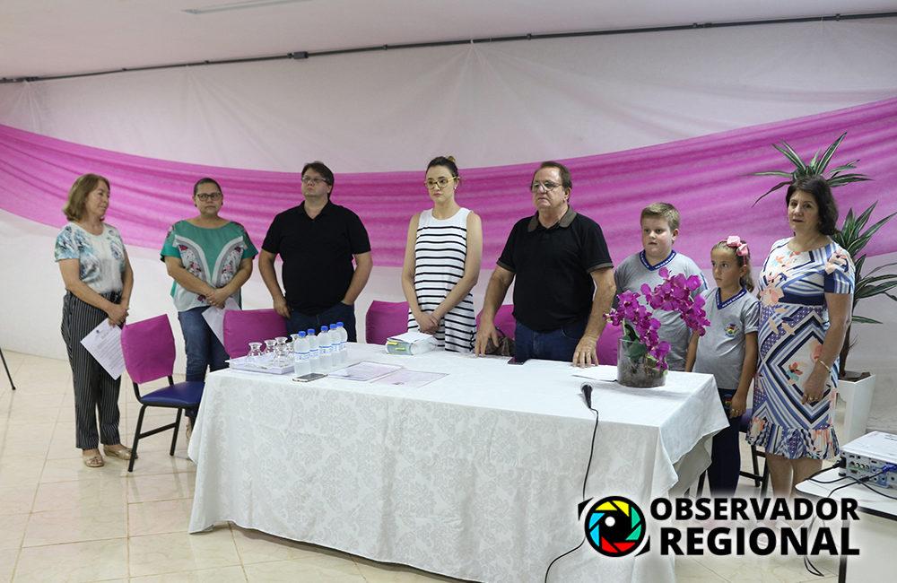 Redentora: Administração Municipal lança programa Radicar