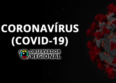 Coronel Bicaco registra mais 05 casos de covid-19 nesta sexta-feira (07)