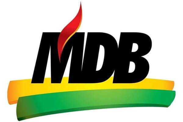 Coronel Bicaco: Partido do Movimento Democrático Brasileiro (MDB) realizará convenção municipal