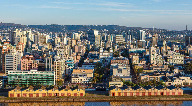 Quarentena reduz em 22% a poluição do ar em Porto Alegre