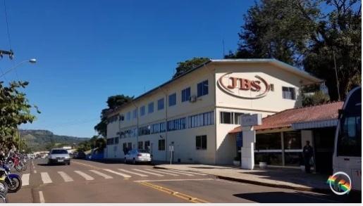 JBS de Itapiranga abre vagas de trabalho para o município de Braga