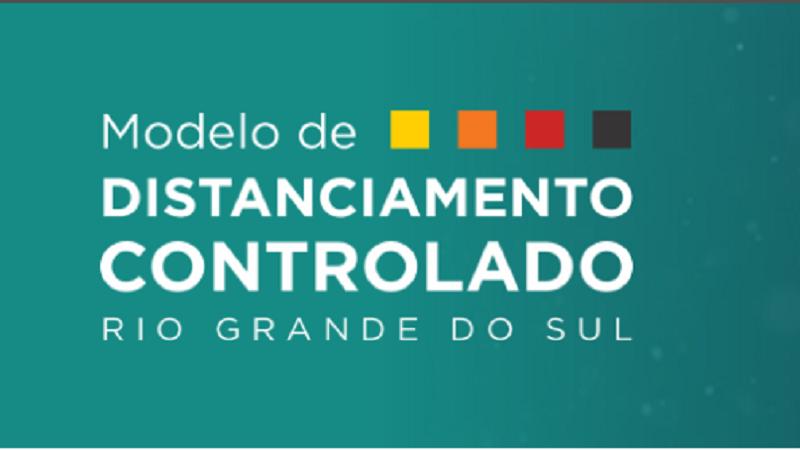 Governo realiza nova revisão nos critérios do modelo de Distanciamento Controlado