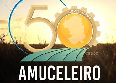 Amuceleiro presta homenagem ao Site Observador Regional pelo aniversário de 5 anos