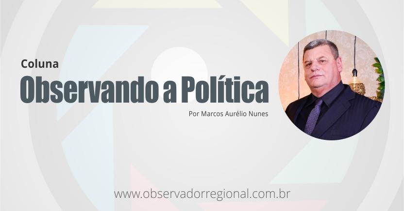 O quadro atual da política de Miraguaí