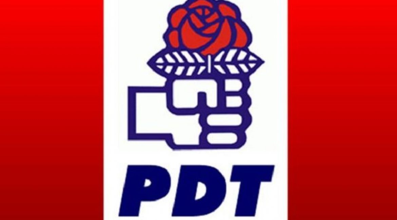Braga: Partido Democrático Trabalhista (PDT) realizará convenção municipal